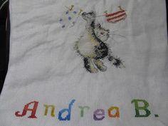 sacca asilo per Andrea