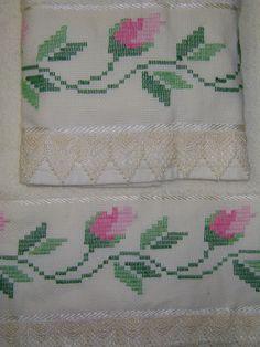 Bordado. / Embroidery.