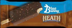 Heath Ice Cream Bar