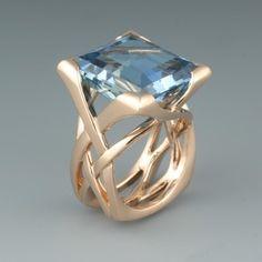 Rings — Designer Gol