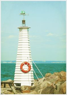 lighthouse by nour14