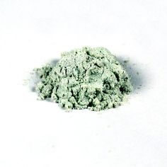 Opalescent Green Mica - Great for a beautiful spring green soap!