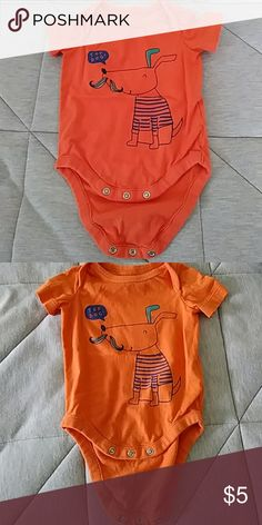 ff44c816 Selling this Onesie from the gap on Poshmark! My username is: laurencar24. #