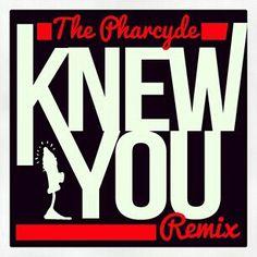 The pharcyde album cover