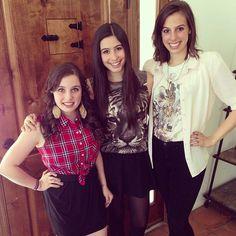 Pinterest: @maysiejean, Amy, Lauren & Katherine Cimorelli