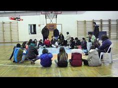 ΓΝΩΜΗ ΚΙΛΚΙΣ ΠΑΙΟΝΙΑΣ: Video: Παιδιά με σύνδρομο Down έπαιξαν και διασκέδ...