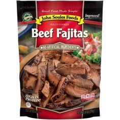Nutrition Activities For Kids Beef Fajita Recipe, Beef Fajitas, Beef Steak, Beef Strips, Angus Beef, Tasty, Yummy Food, Turkey Recipes, Quick Meals