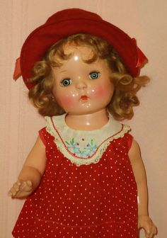 Wonderful 18inch Petite Sally Joy by American Character   eBay