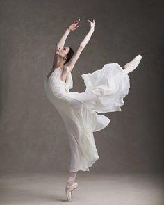 Svetlana Lunkina, The National Ballet of Canada - #art #ballet ♥♥♥