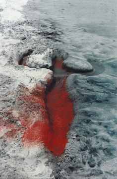 Ana Mendieta.  Silueta Works in Mexico, 1973-77