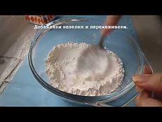 Холодный фарфор без варки - YouTube