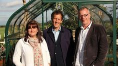 A couple battle to turn a clay-clogged building site in Sussex into a piece of Portugal. Monty Don, Space Series, Bbc Two, Garden Pictures, Scene Photo, About Uk, Dream Big, Vegetable Garden, Small Spaces