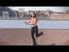 How To Bollywood Dance Workout