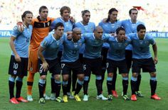Uruguay 2014