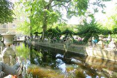 Fontaine Médicis, Jardin du Luxembourg, PArishttp://cherryblossomtime.com/2012/05/28/birthday-promenade/