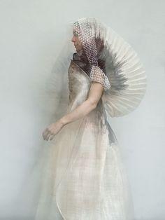 Aude Tahon collection