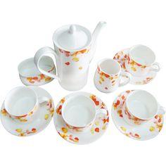 China, Tea Set