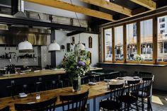 Look Inside Ericka Burke's New Chop Shop, OpenToday - Eater Seattle