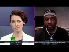 Chuck D on Corplantations, Booty & Thug Television   http://youtu.be/5hrT3oaV0zM   Published on Apr 9, 2014   Abby Martin features an exclusive interview with Hip Hop Legend and Public Enemy front-man, Chuck D, discussing the corporatization of Hip Hop, his views on internationalism and the upcoming United We Stand Festival on May 10th, where both Abby and Chuck are featured guests.