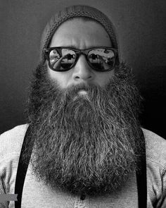 Real beard right here!!!!