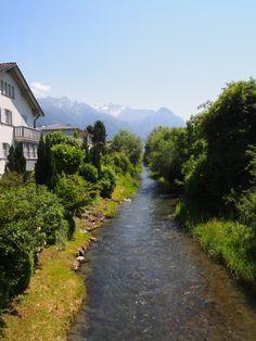 vaduz liechtenstein   Vaduz-Liechtenstein
