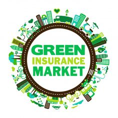 Green building--techniques and technologies--are becoming the norm. And to keep up with these developments, Green insurance products have gone mainstream.