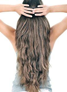 Ako urýchliť rast vlasov – 5 tipov