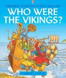 Who were the Vikings? Quicklinks