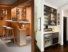 Como Montar um Bar supercharmoso em Casa - Gorete Colaço