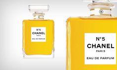 A Chanel vai lançar uma nova versão de seu clássico Nº5