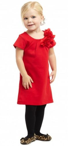 Perfect Holiday Party Outfit For Little Girls ~ Buy One Outfit, Get One Free - Mom Always Finds Out