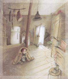 Mes illustrations | Eve Tharlet Food Illustrations, Illustration Art, Lisbeth Zwerger, Psychedelic Drawings, Peter Paul Rubens, Principles Of Art, Albrecht Durer, Renaissance Art, Red Riding Hood