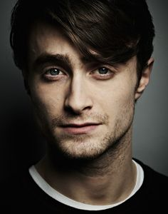 23 Photos of Daniel Radcliffe Growing Up Before Our Eyes