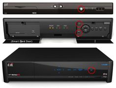 How to Perform a Hard Reset On Your DISH Network Receiver