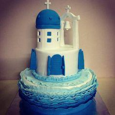 Charge blue and white , Cake design BY: Amjad Abu Aqel , pelstaine