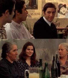 godfather women