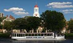 Groupon - Charles River Tour or Sunset Cruise for One or Two from Charles Riverboat Company (Up to 41% Off) in Cambridgeside Galleria Mall. Groupon deal price: $12