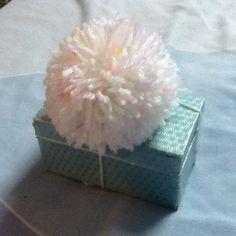 Dotty Gift Wrap Dotty Pom Pom Speckled Pom Pom Colour Pom Pom Pom Pom Gift Wrap Gift Wrap for Her Gift Wrap for Him Bobble Gift Wrap (2.00 GBP) by KreationsByKirstenL