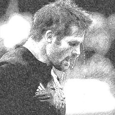 Richie McCaw Announced His Retirement Today