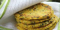 Cauliflower tortillas.... — Coolinarika