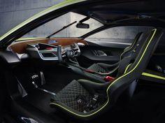 The Motorist | BMW CSL 3.0 Hommage Car Sharknose Leichbau Rennsport