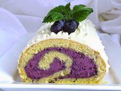 Ako sa zbaviť otravných včiel a ôs (Prírodný odpudzovač hmyzu) Blueberry Cake, Nutella, Kiwi, Cheesecake, Rolls, Food And Drink, Sweets, Baking, Recipes