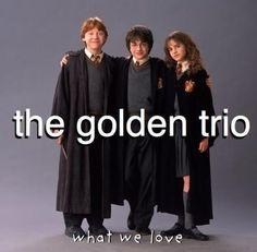 Trio!