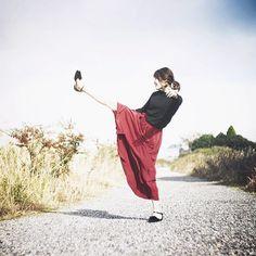 ・ ・ ・ ・上段蹴りー!!!! ・ ・ ・ ・ #igers #best_photogram #ig_japan #far_eastphotography #icu_japan #wu_asia #gf_japan #jp_views2nd #lovers_japan #loves_nippon