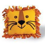 fleece crafts | no-sew-fleece-pillow-christmas-craft-step6-photo-150-FF1103GIFTSA05