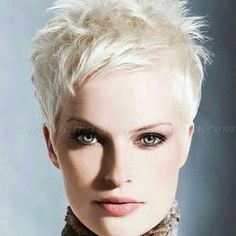 27-Pixie Hairstyle