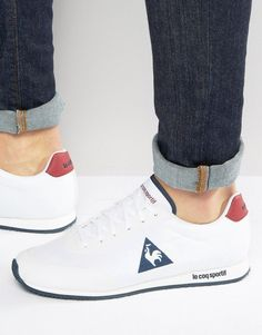 4eb1318c055b Le Coq Sportif Racerone Sneakers In White 1711238