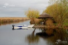 The Danube Delta is perhaps the least inhabited region of temperate Europe. In the Romanian side live about people, of which in the port of Sulina, which gives an average density of approx. 2 inhabitants per km². Danube Delta, Danube River, Surface Area, World Heritage Sites, Continents, Places To See, Two By Two, Europe, Live