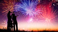 10 Fourth of July Fireworks Safety Tips From Children's