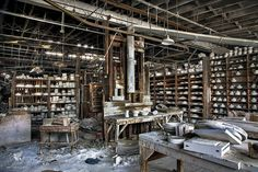 Pottery | Charles Bodi | Flickr